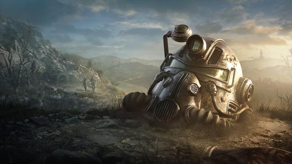 30 главных игр 2018. Fallout 76— самый громкий провал года | Канобу - Изображение 3199