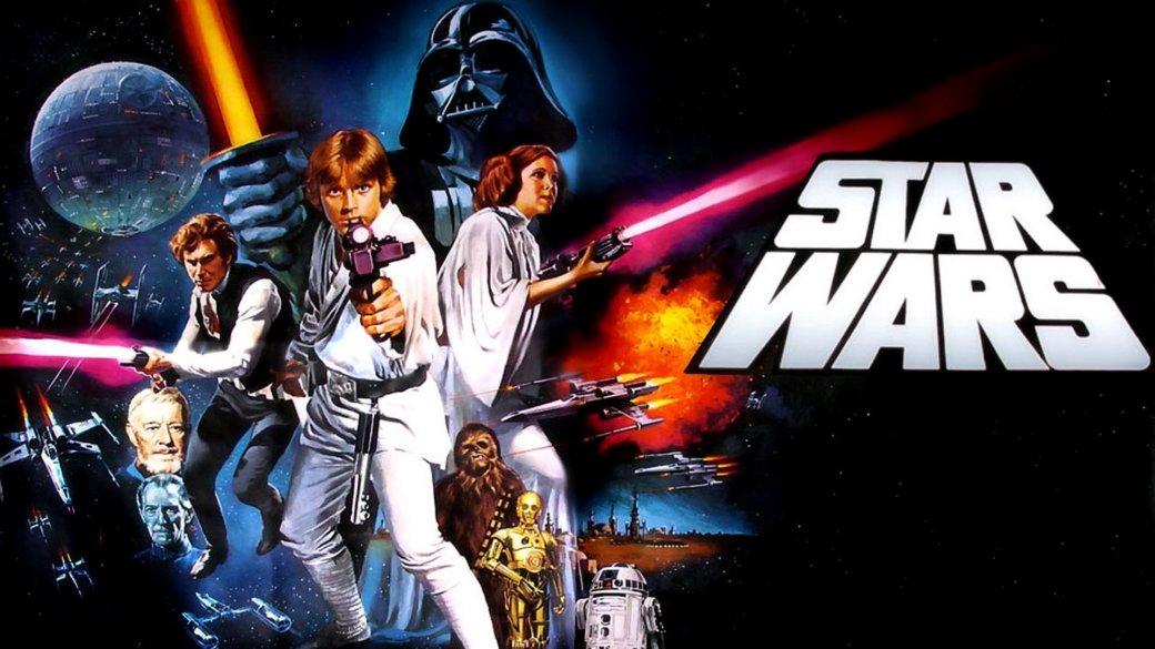 20 лучших игр по«Звездным войнам». - Изображение 105