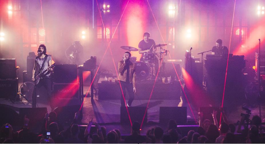 iTunes Festival 2014. Часть 1   Канобу - Изображение 15