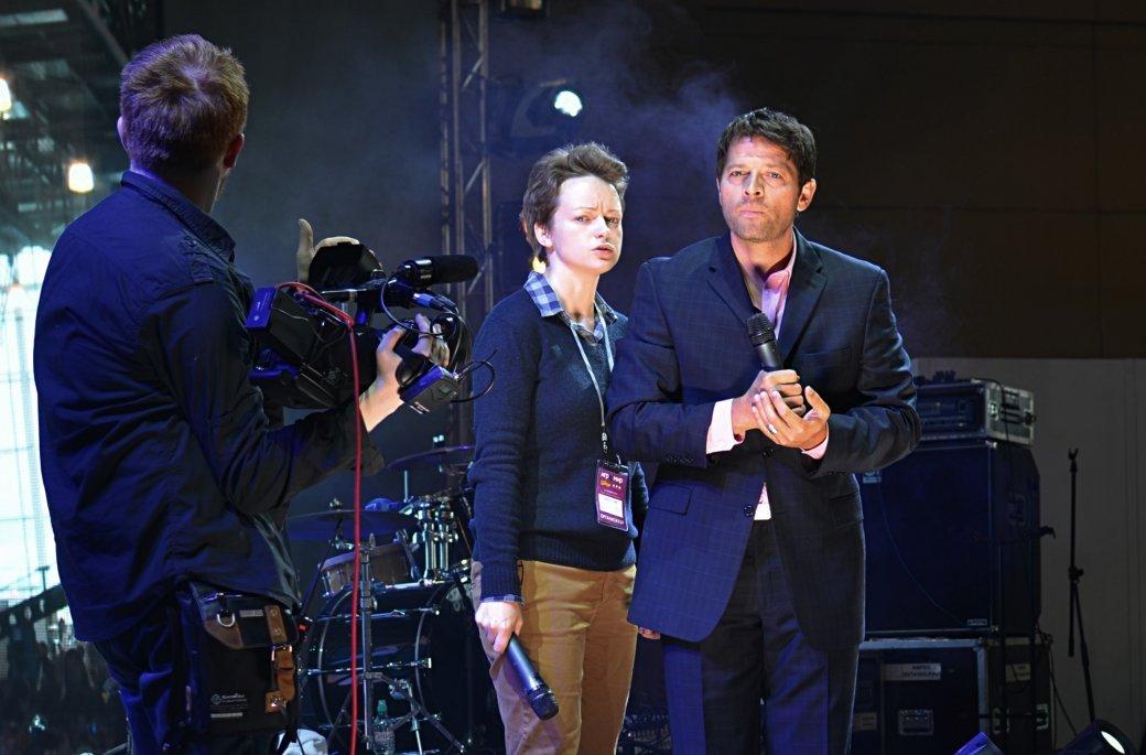 Фотоотчет с «Игромира» и Comic Con Russia, день 4 | Канобу - Изображение 26