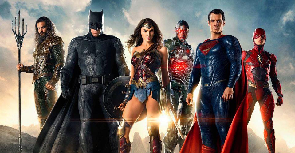 «Это было отупляюще»: продюсер Warner Bros. раскритиковал «Лигу справедливости» Джосса Уидона | Канобу - Изображение 4535