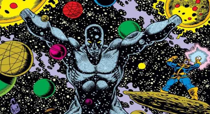 Слух: в«Мстителях 4» появится еще один представитель расы Вечных   Канобу - Изображение 1510