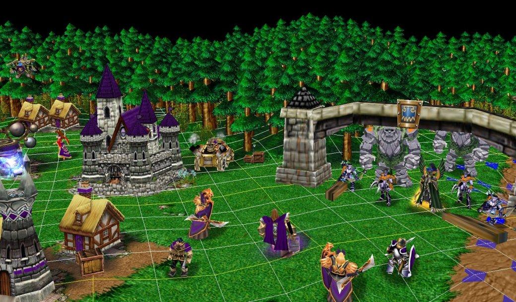 10 причин любить Warcraft 3   Канобу - Изображение 6441