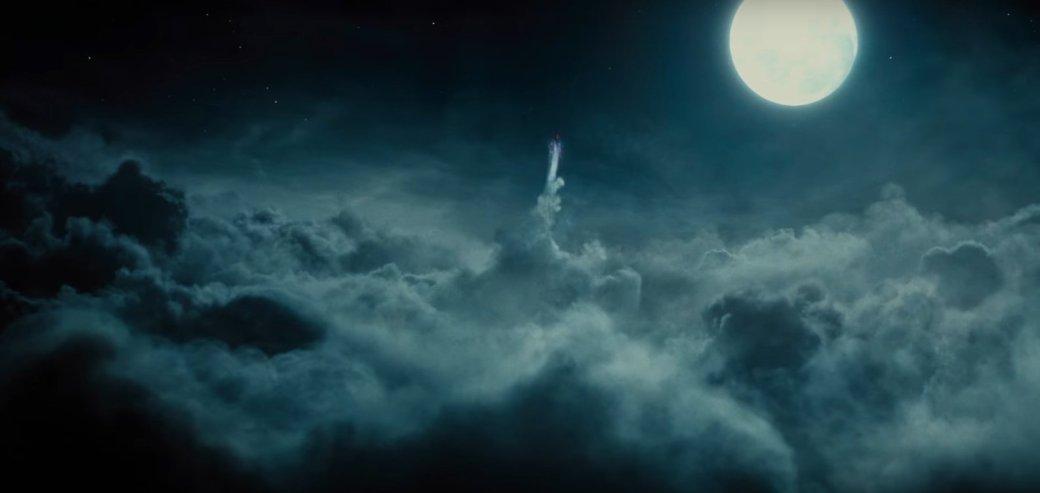 Разбираем новый трейлер «Лиги справедливости» | Канобу - Изображение 8599