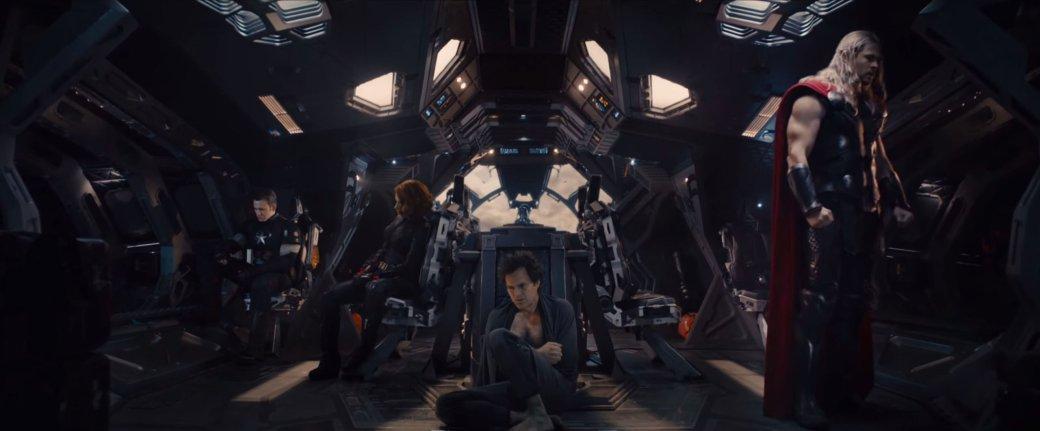 Киномарафон: все фильмы кинематографической вселенной Marvel. Фаза вторая | Канобу - Изображение 8