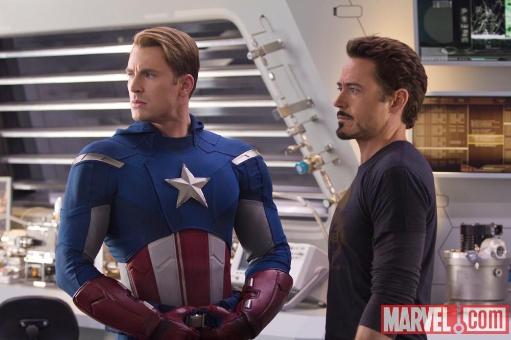 Киномарафон: кинематографическая вселенная Marvel, первая фаза | Канобу - Изображение 15