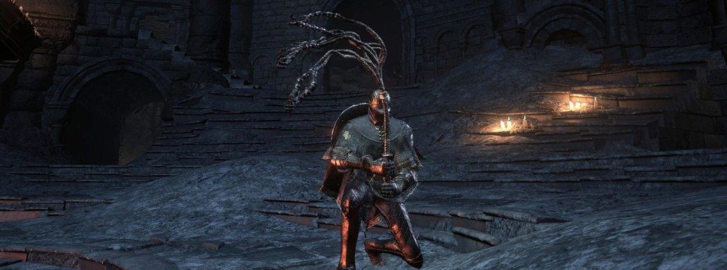 Где найти все новые предметы в DS3: Ashes of Ariandel | Канобу - Изображение 20