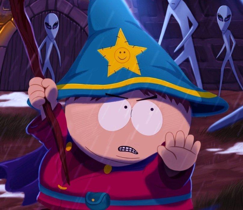С какой стороны лучше всего рассматривать The Stick of Truth? Конечно же, со стороны жопы. Это наиболее честно по отношению к игре, заполненной пердежом, говном, шутками про аборты и прочими малоаппетитными вещами. South Park не знает удержу в своем стремлении стать ультимативной скатологической комедией. Вырезанные на консолях в Европе и Австралии семь сцен выглядят попыткой прикрыться фиговым листом. Оставшегося все равно хватает, чтобы не один раз показать стремление перейти любые допустимые границы. Лишь намеренно примитивный внешний вид спасает обложку от рейтинга «Только для взрослых».