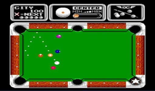 Пять лучших спортивных игр для NES | Канобу - Изображение 7141