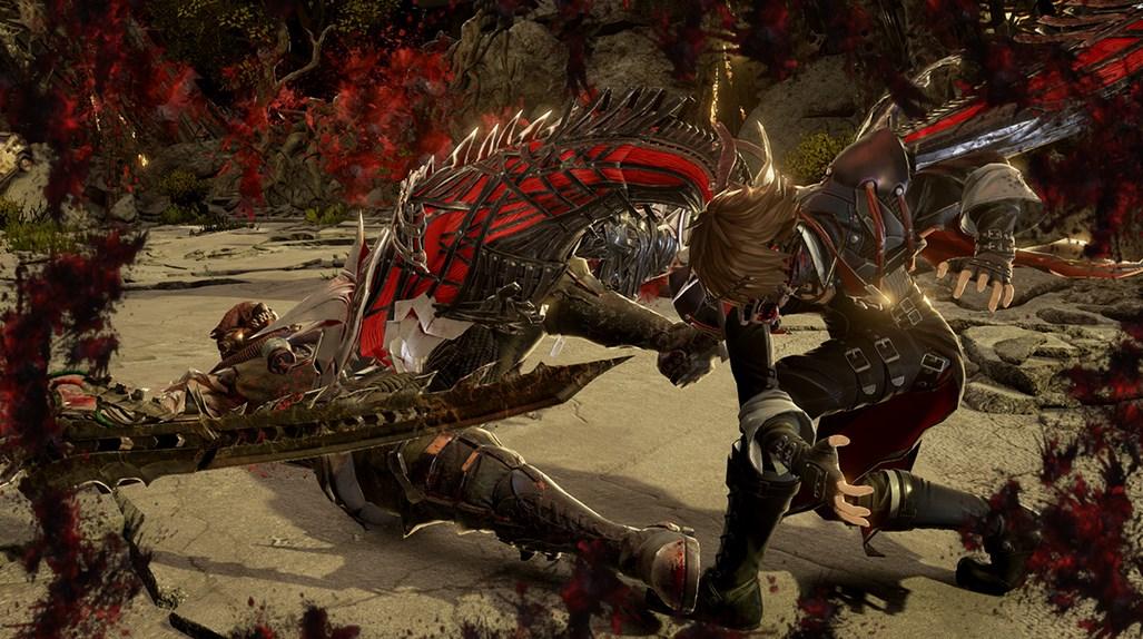 Хардкорная Code Vein отиздателя Dark Souls выйдет всентябре. - Изображение 1