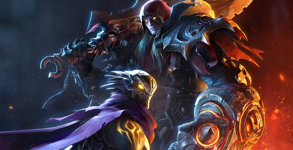 Главные игрыдекабря 2019: новая Darksiders, игра поVampire: The Masquerade иDetroit наПК | Канобу