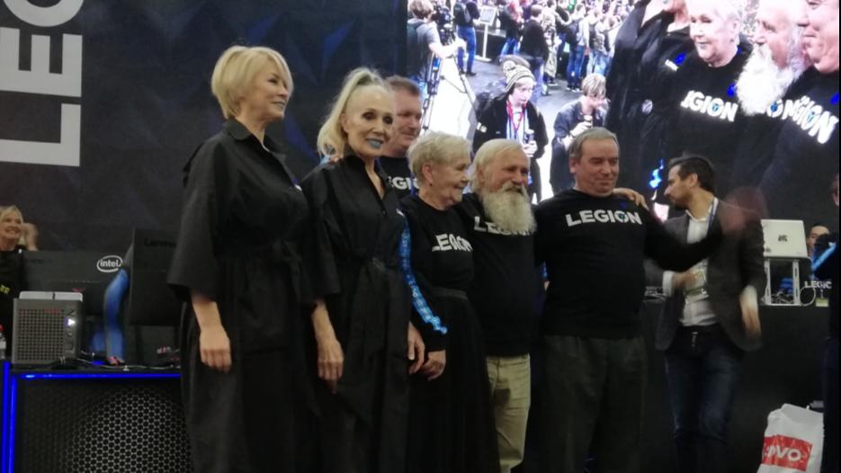 Российские пенсионеры обыграли шведских ровесников вматче поCS:GOнаИгромире | Канобу - Изображение 4495