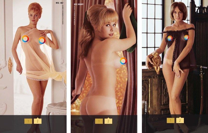 Все девушки изжурналов Playboy вMafia3. Галерея | Канобу - Изображение 3