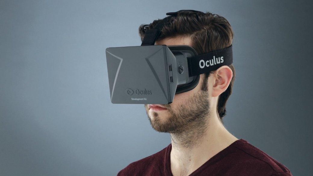 Oculus VR разрабатывает собственные игры    Канобу - Изображение 3634