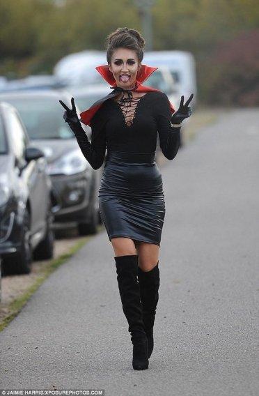 Идеи для костюмов наХэллоуин: «Оно», «Игра престолов», «Очень странные дела» имногое другое. - Изображение 4