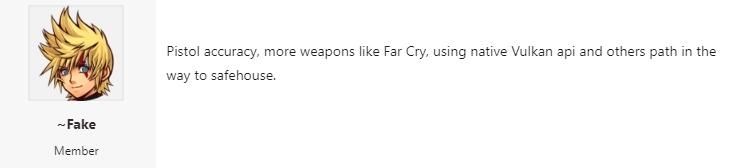Геймеры обсудили, какой они хотелибы увидетьLeft 4 Dead3 | Канобу - Изображение 6