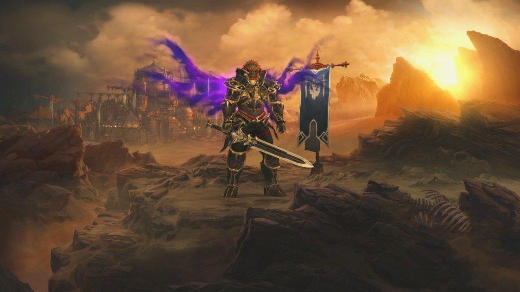 Gamescom 2018. Diablo 3 для Switch— что, как изачем | Канобу - Изображение 1