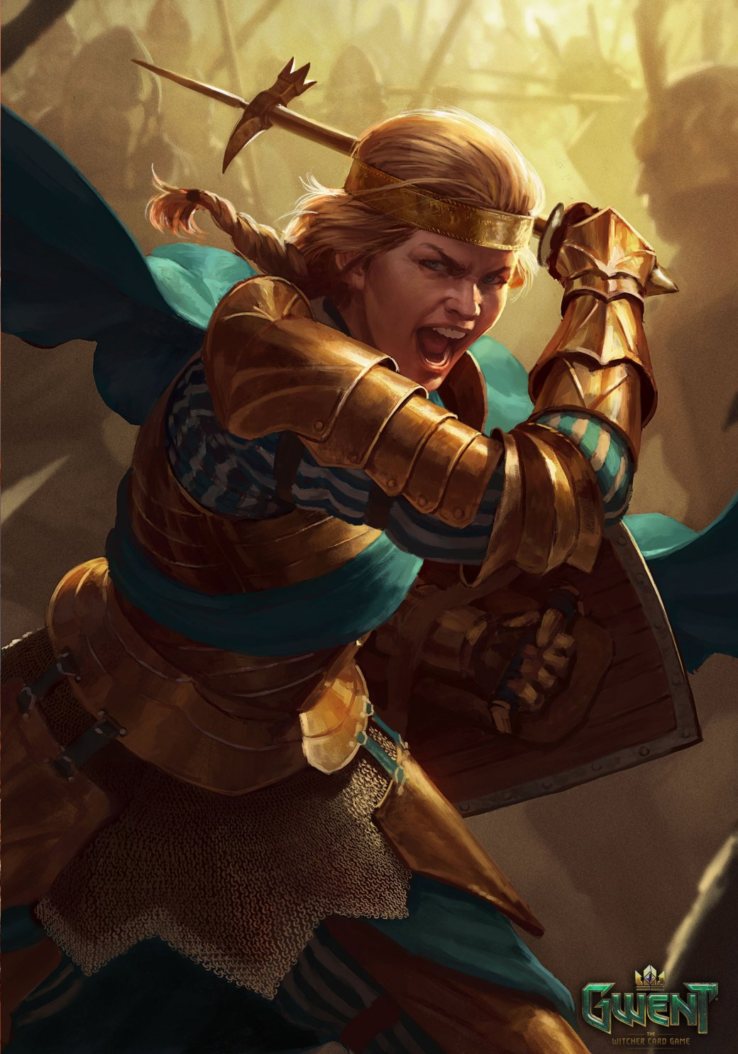 Геймеры вспомнили самых крутых иотважных женских персонажей извидеоигр | Канобу - Изображение 3869
