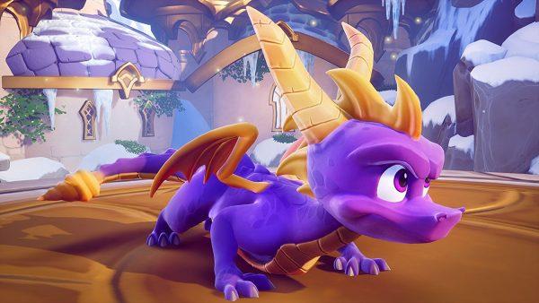 Посмотрите 40 минут геймплея Spyro Reignited Trilogy на трех разных уровнях  | Канобу - Изображение 5811