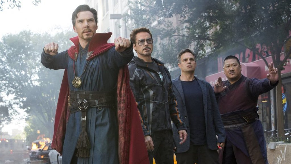 Киномарафон: все фильмы трех фаз кинематографической вселенной Marvel | Канобу - Изображение 81