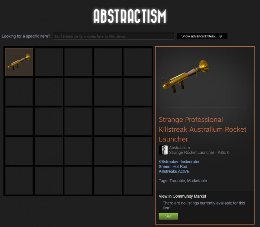 «Золото» Steam эволюционировало: игра Abstractism могла майнить криптовалюту, нонедля вас | Канобу - Изображение 4253
