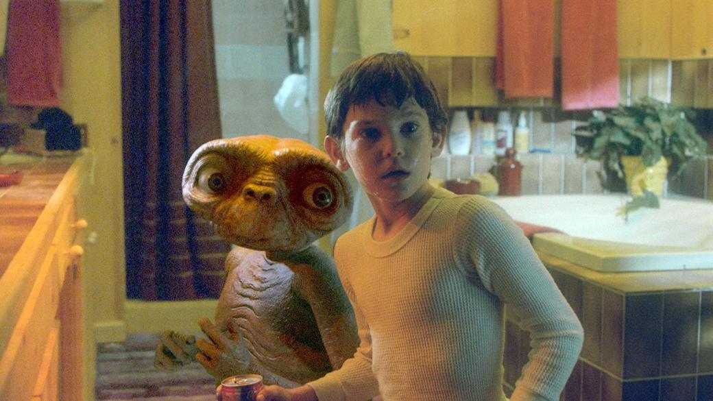 Лучшие фильмы про пришельцев и НЛО - список фильмов про вторжение иноплянетян | Канобу - Изображение 6