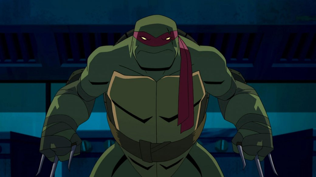 Бэтмен встретится с Черепашками-ниндзя в новом анимационном кроссовере   Канобу - Изображение 2216