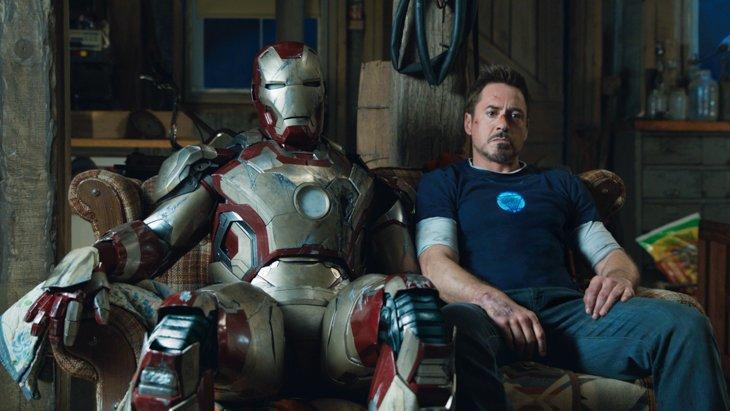 Киномарафон: все фильмы трех фаз кинематографической вселенной Marvel   Канобу - Изображение 8308