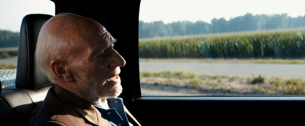 Разбираем первый трейлер «Логана». Последний фильм про Росомаху | Канобу - Изображение 6162