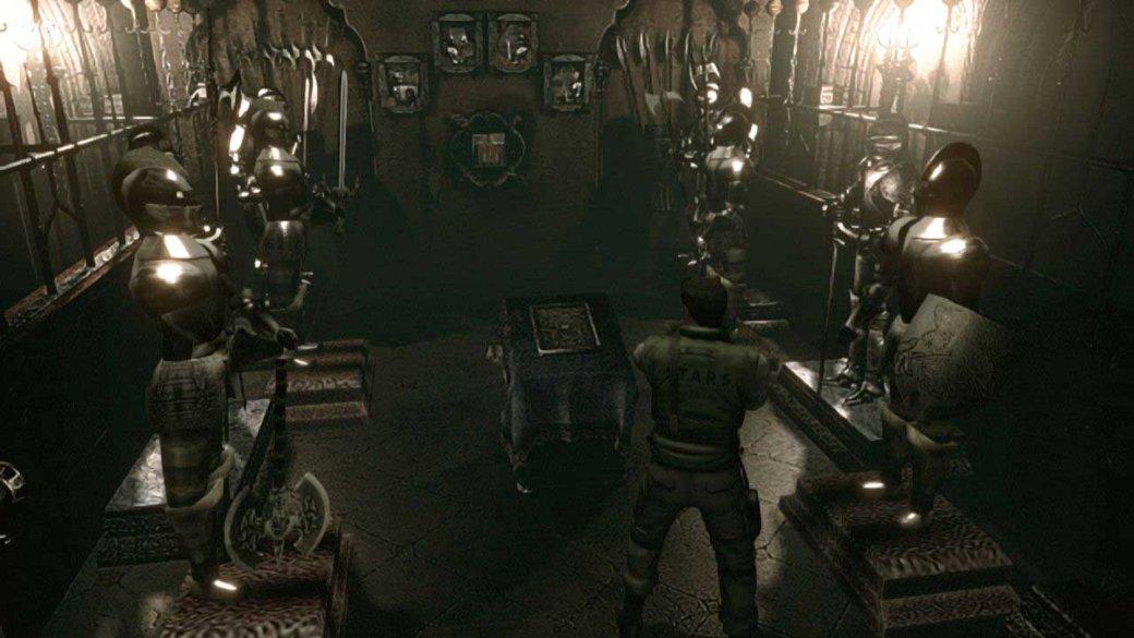 Почему сценарий Resident Evil 2— один изхудших всерии | Канобу - Изображение 11