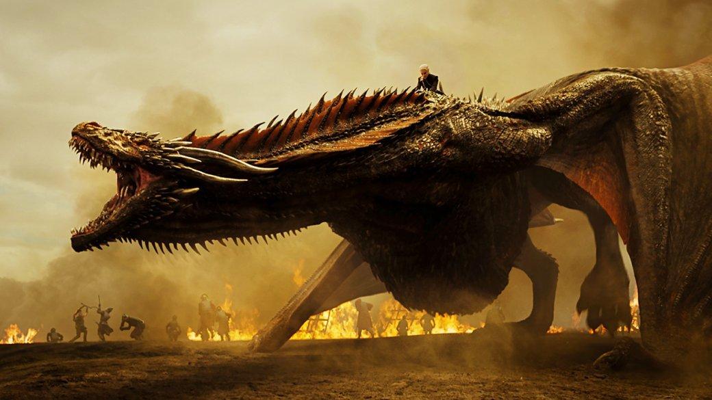 Рецензия на каждую серию 7 сезона «Игры престолов». - Изображение 5