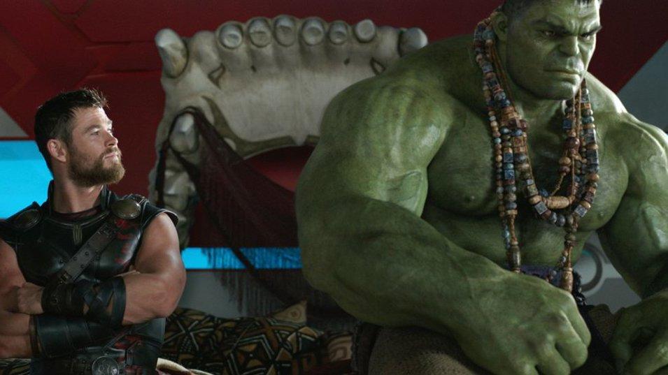 Киномарафон: все фильмы трех фаз кинематографической вселенной Marvel   Канобу - Изображение 8354