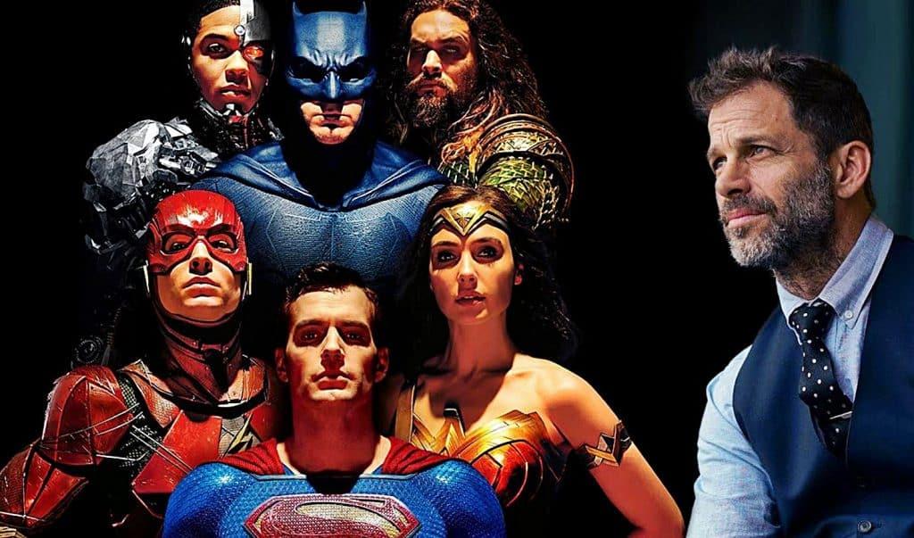Снайдер переснял финал «Лиги справедливости» идобавил героя, который «взорвет умы фанатов» | Канобу - Изображение 5245