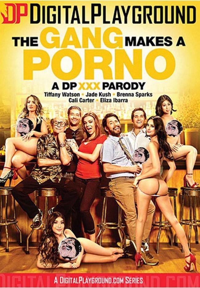 Лучшие порно пародии на фильмы, сериалы, игры, мультфильмы. Топ-50. Полный список | Канобу - Изображение 21