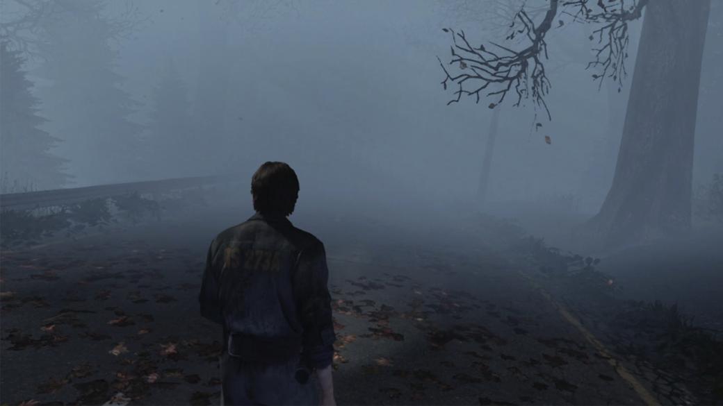 Прогулка по Silent Hill | Канобу - Изображение 15