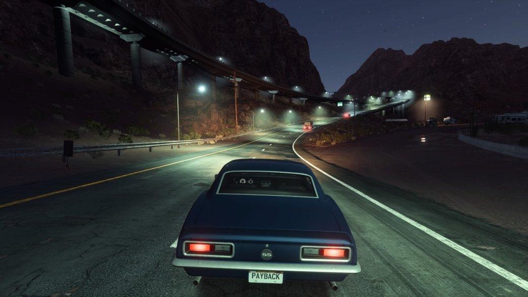 20 красивых скриншотов из Need for Speed: Payback. - Изображение 16