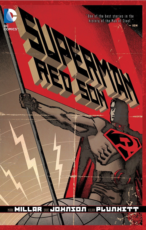 История Супермена иэволюция его образа вкомиксах | Канобу - Изображение 36