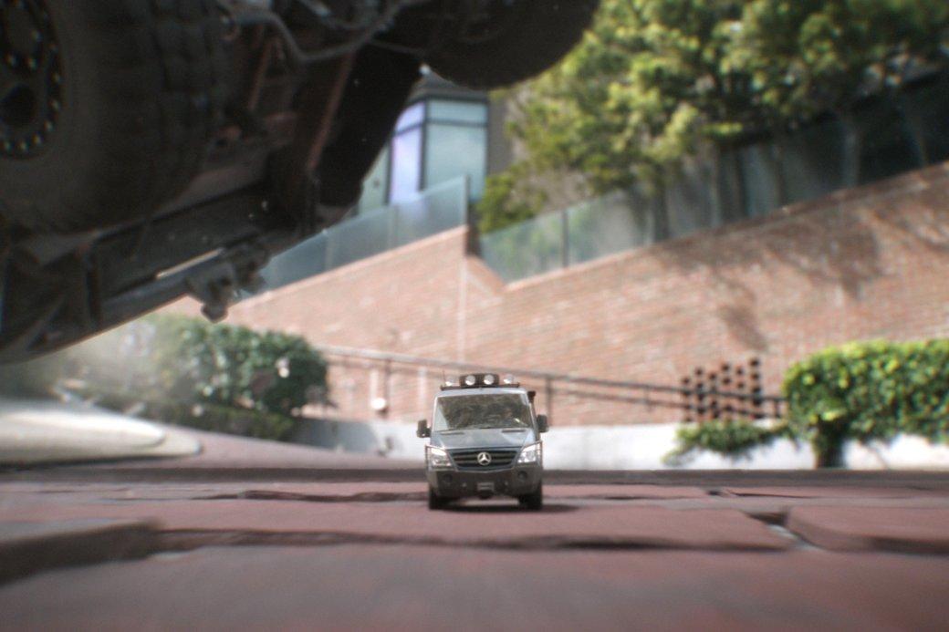 50 неудобных вопросов кфильму «Человек-муравей иОса»   Канобу - Изображение 7883