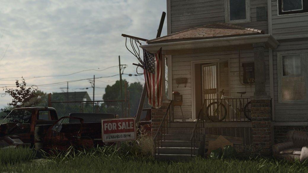 Опять недокино. Почему Detroit: Become Human идеологически бесплодна