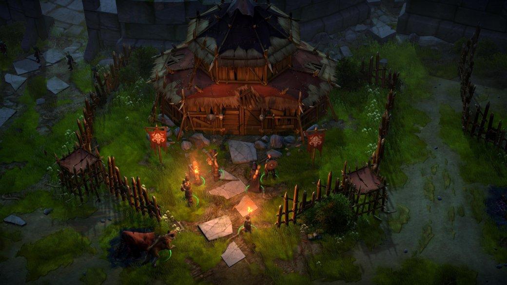 30 главных игр 2018. Pathfinder: Kingmaker— самая уютная игра года | Канобу - Изображение 1