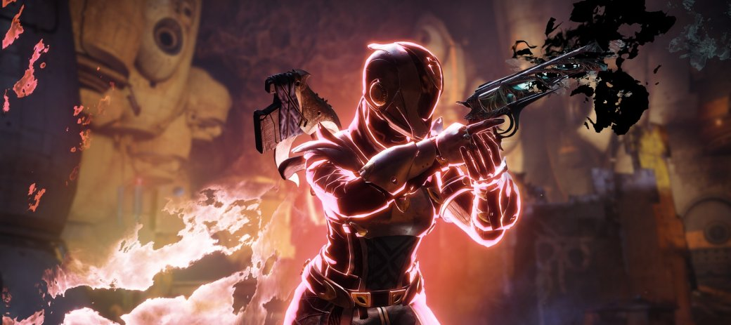 Режим Gambit в Destiny 2: Forsaken — что это и как оно играется | Канобу - Изображение 4