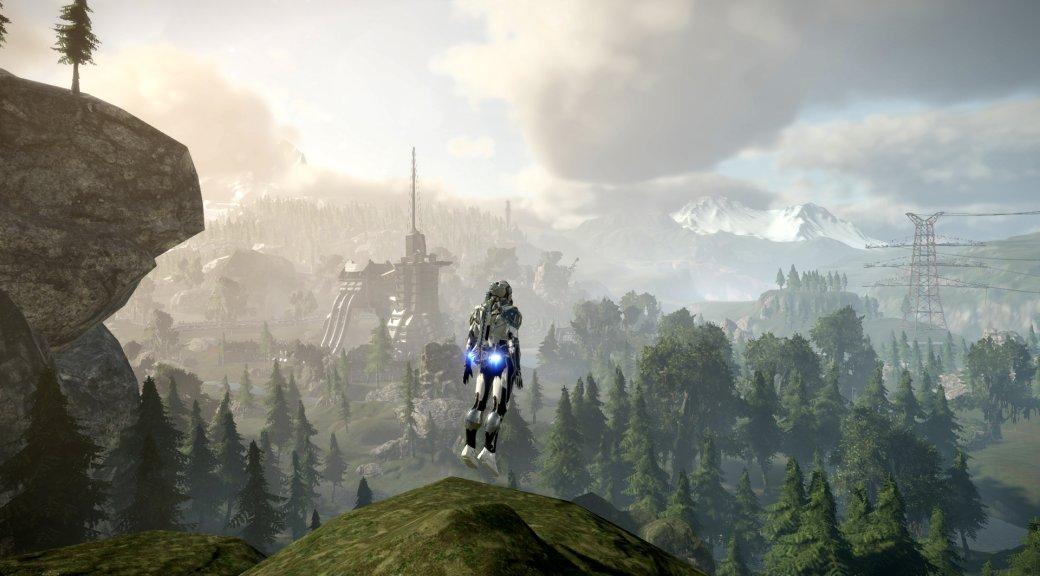 Elex (2017, RPG, ролевая игра, PC, PS4, Xbox One) - обзоры главных и лучших игр 2017 | Канобу - Изображение 4