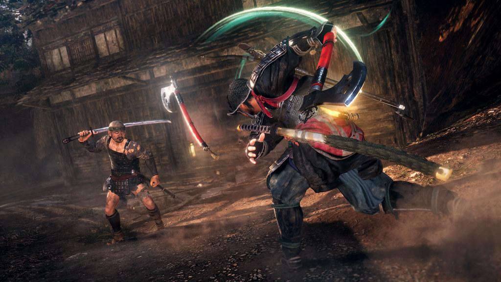 Подробности о главном герое Nioh 2 и пачка новых стильных скриншотов игры | Канобу - Изображение 6100