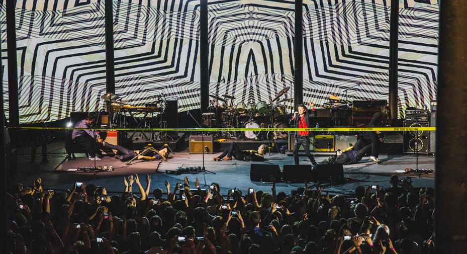 iTunes Festival 2014. Часть 1   Канобу - Изображение 7