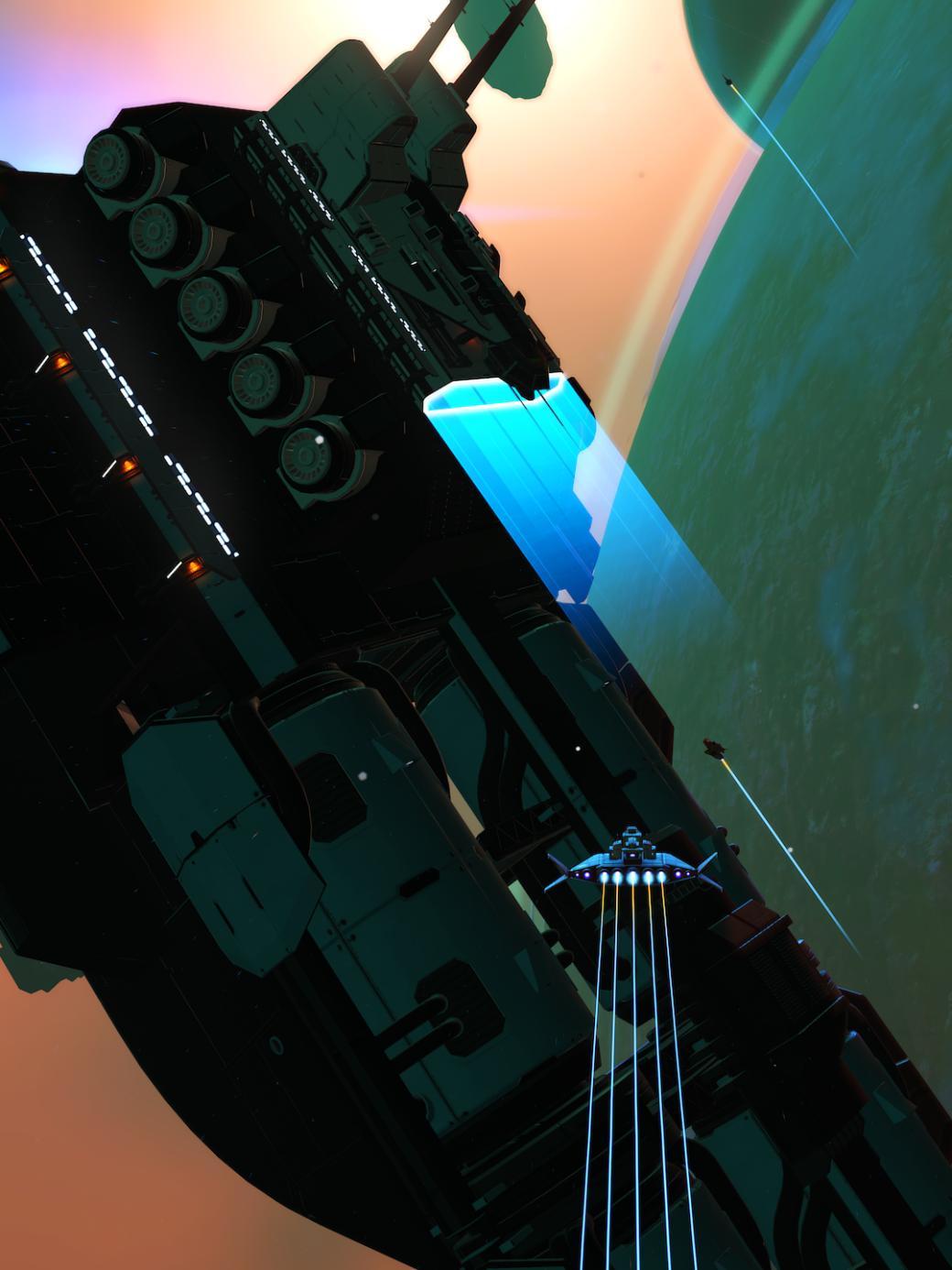 Коллекция потрясающих скриншотов NoMan's Sky, созданных вфоторежиме   Канобу - Изображение 21