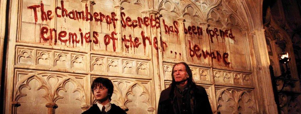 Все игры про Гарри Поттера по порядку - список лучших частей, топ игр про Гарри Поттера на ПК | Канобу - Изображение 8