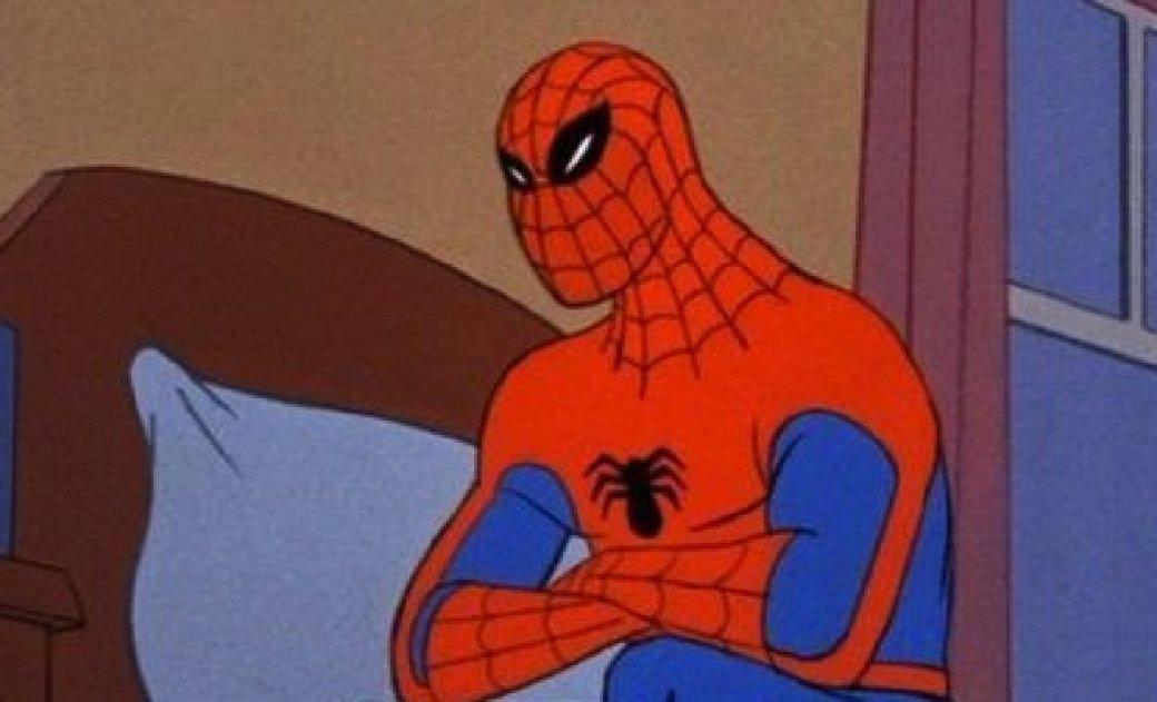 Гифка дня: Человек-паук неубивает, нолучше отэтого нестановится вSpider-Man для PS4 | Канобу - Изображение 11620