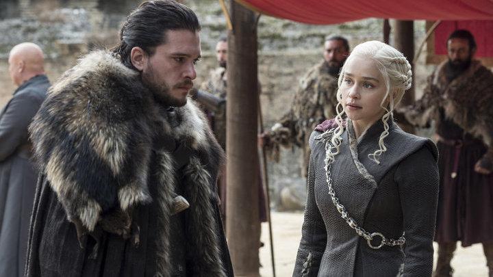 Восьмой сезон «Игры престолов» выйдет позже, чем ожидалось | Канобу - Изображение 0