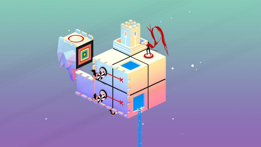Лучшие мобильные игры 2017 - топ игр на iOS (iPhone, iPad) и Android-смартфонах и планшетах | Канобу - Изображение 2713