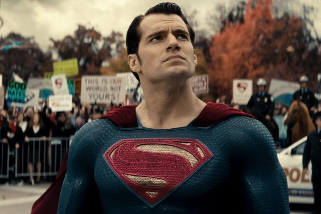 «Довольно скучный ответ»: Генри Кавилл назвал своего любимого злодея изкомиксов DC. - Изображение 1